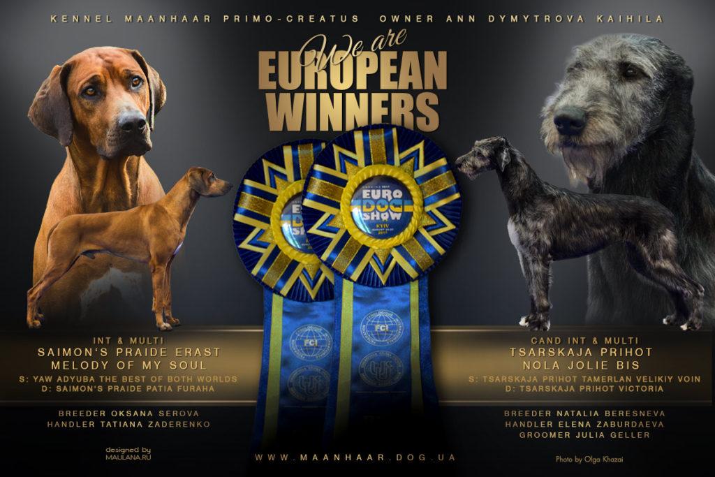 euro win